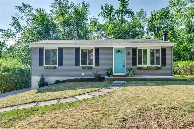 3954 Bonita Dr, Hampton, PA 15101 (MLS #1462201) :: Broadview Realty