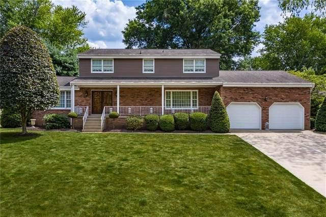 204 Hemlock Drive, Peters Twp, PA 15317 (MLS #1462208) :: Broadview Realty