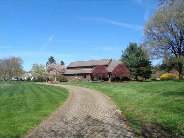 4801 Dargate, Murrysville, PA 15668 (MLS #1462216) :: RE/MAX Real Estate Solutions