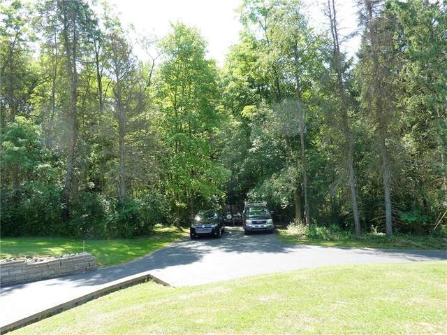 xxx Mount Pleasant Road, Marshall, PA 15086 (MLS #1462236) :: Broadview Realty