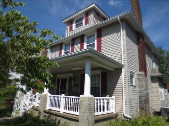 197 Cedar Avenue, Sharon, PA 16146 (MLS #1462338) :: Broadview Realty