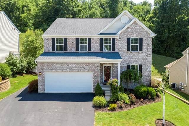 159 Broadstone Drive, Adams Twp, PA 16046 (MLS #1462359) :: Broadview Realty