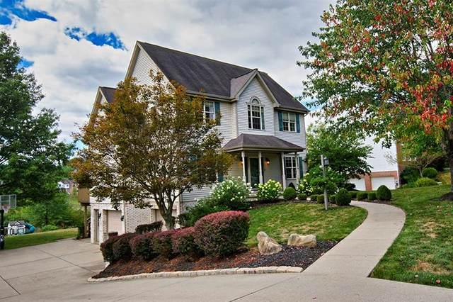 5008 Northfields Drive, Adams Twp, PA 15044 (MLS #1462372) :: Broadview Realty