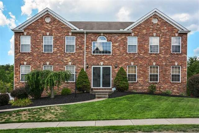 503 Grandshire Dr, Cranberry Twp, PA 16066 (MLS #1462459) :: Broadview Realty