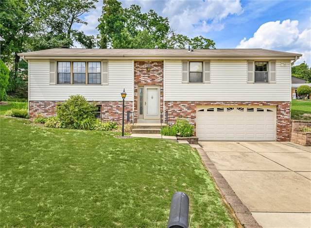 4105 Mary Dr, Reserve, PA 15212 (MLS #1462496) :: Dave Tumpa Team