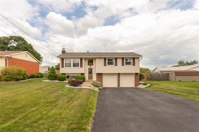 45 Mohawk Drive, Hempfield Twp - Wml, PA 15601 (MLS #1462586) :: Broadview Realty