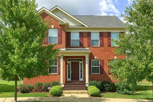 401 Wealdstone Road, Cranberry Twp, PA 16066 (MLS #1462860) :: Broadview Realty