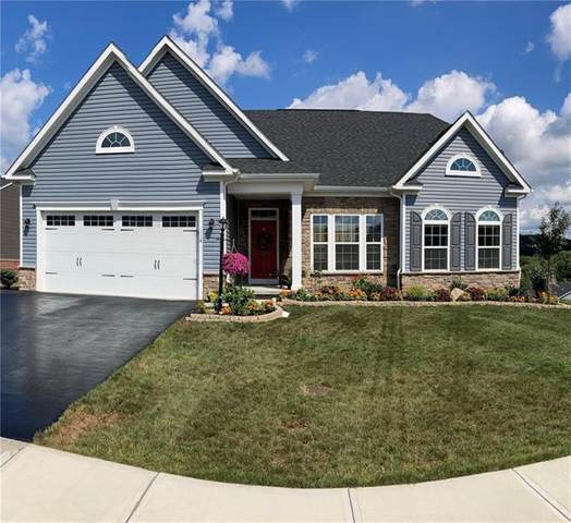 118 Burnside, Jackson Twp - But, PA 16063 (MLS #1462947) :: RE/MAX Real Estate Solutions