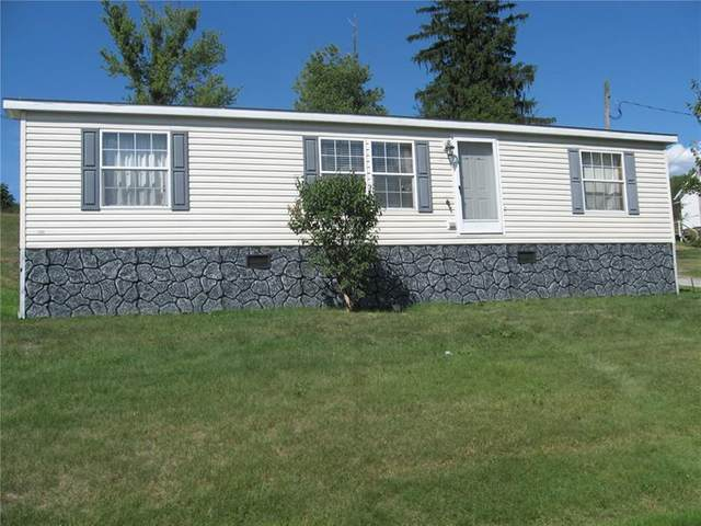5131 Church Street, Mt. Pleasant Twp - WML, PA 15666 (MLS #1463106) :: Dave Tumpa Team