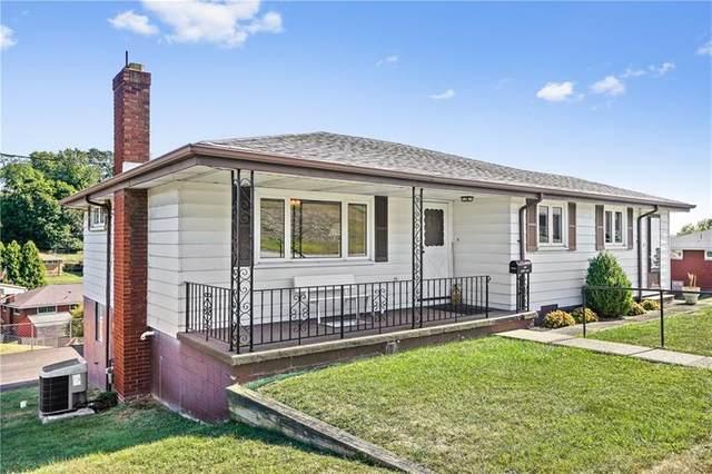 412 Helen Avenue, Monessen, PA 15062 (MLS #1463127) :: Broadview Realty