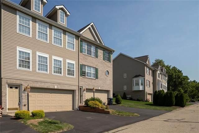 1009 Garrison, Penn Twp - Wml, PA 15644 (MLS #1463140) :: Broadview Realty