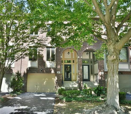 100 Denniston #10, Shadyside, PA 15206 (MLS #1463178) :: RE/MAX Real Estate Solutions