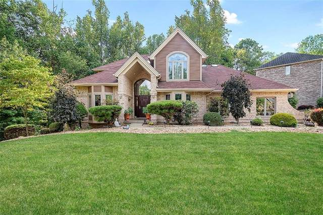 117 Bel Aire Drive, Monroeville, PA 15146 (MLS #1463349) :: RE/MAX Real Estate Solutions