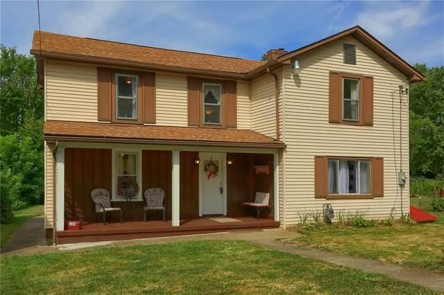 3304 N 31st, Pulaski Twp - Bea, PA 15066 (MLS #1463369) :: RE/MAX Real Estate Solutions