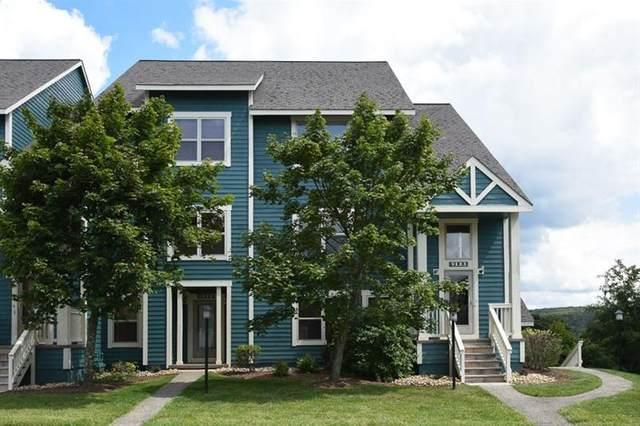 9123 Aspen Drive, Seven Springs Resort, PA 15622 (MLS #1463435) :: RE/MAX Real Estate Solutions