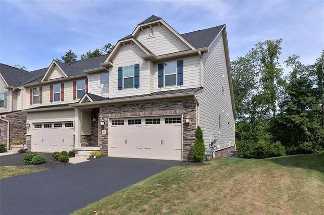 427 Fairmont Dr, Marshall, PA 15090 (MLS #1463468) :: Broadview Realty