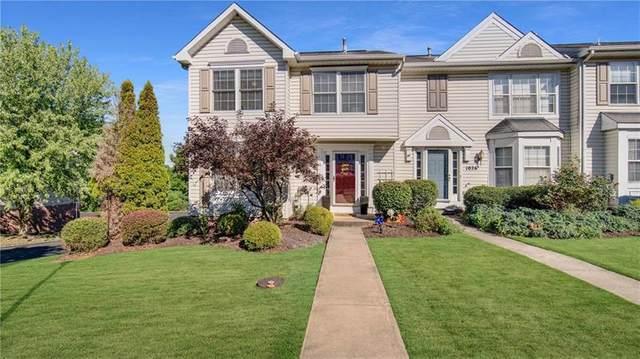 1028 Royal Drive, North Strabane, PA 15317 (MLS #1463524) :: Broadview Realty