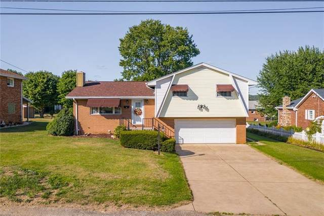 704 Kennedy Dr, Youngwood, PA 15697 (MLS #1463610) :: RE/MAX Real Estate Solutions