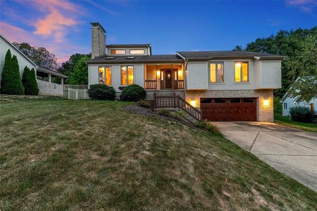 404 Larchmont Ct, Findlay Twp, PA 15108 (MLS #1463618) :: Broadview Realty