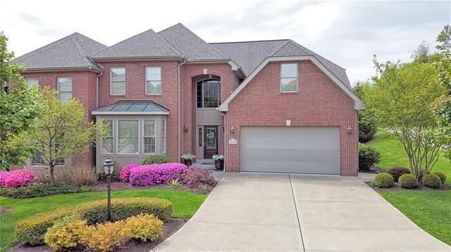 1426 Laurel Dr, Franklin Park, PA 15143 (MLS #1463632) :: Broadview Realty