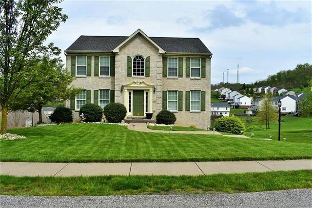 211 Coachside Dr, North Strabane, PA 15301 (MLS #1463641) :: Broadview Realty