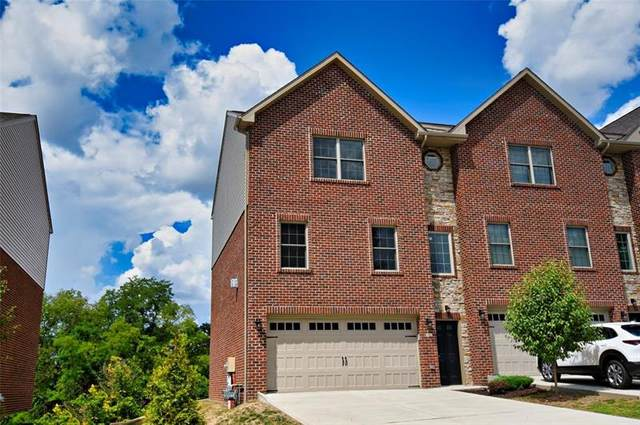 566 Chesnic Dr, North Strabane, PA 15317 (MLS #1463853) :: Broadview Realty