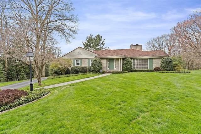 2676 Sunset Ln, Hampton, PA 15101 (MLS #1463870) :: Broadview Realty