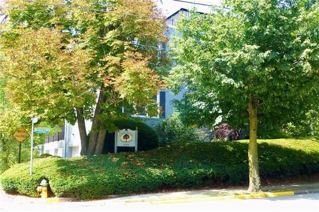 225 E Swissvale Ave #3, Edgewood, PA 15218 (MLS #1463949) :: Hanlon-Malush Team