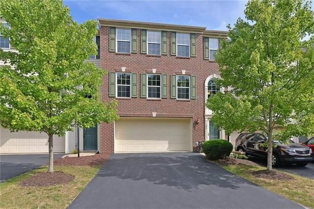 299 Broadstone Drive, Adams Twp, PA 16046 (MLS #1464056) :: Broadview Realty
