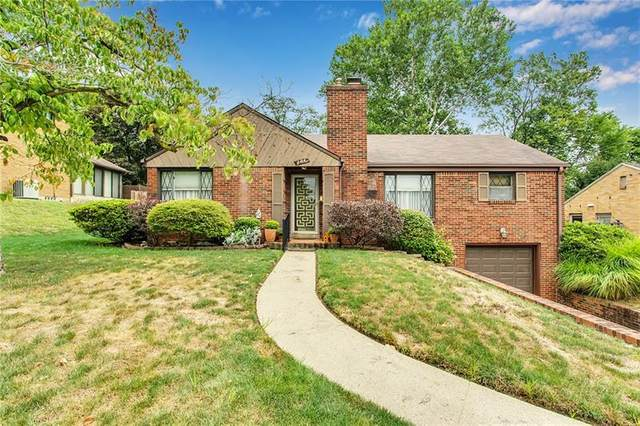104 E Oak Hill Road, O'hara, PA 15238 (MLS #1464063) :: Broadview Realty