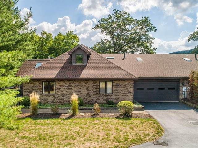 10087 Mansion Dr, Mccandless, PA 15044 (MLS #1464149) :: Broadview Realty