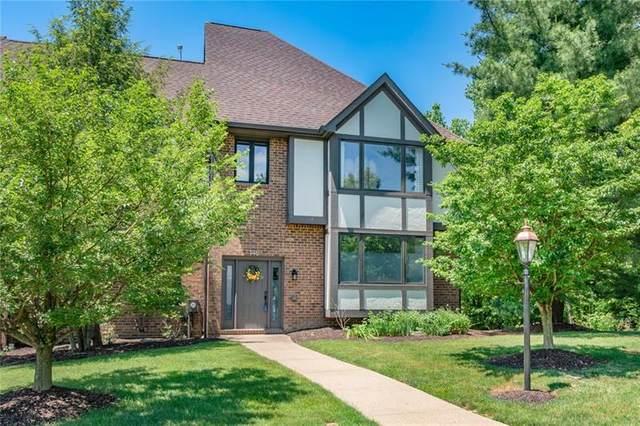 146 Shadow Ridge Dr, Harmar, PA 15238 (MLS #1464177) :: RE/MAX Real Estate Solutions