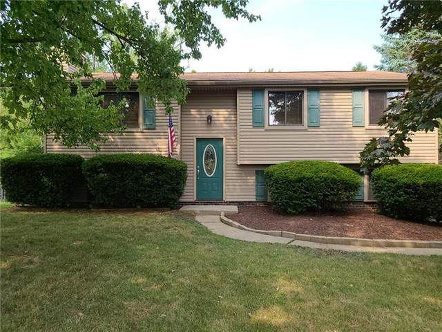 503 Crestwood Ct, Cranberry Twp, PA 16066 (MLS #1464237) :: RE/MAX Real Estate Solutions