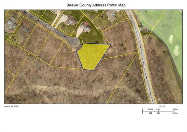 Lot 26 Country Club Estates (Divot), Fallston, PA 15010 (MLS #1464269) :: Dave Tumpa Team