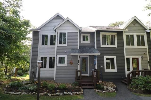 1825 Eagles Ridge Terrace, Hidden Valley, PA 15502 (MLS #1464303) :: Dave Tumpa Team