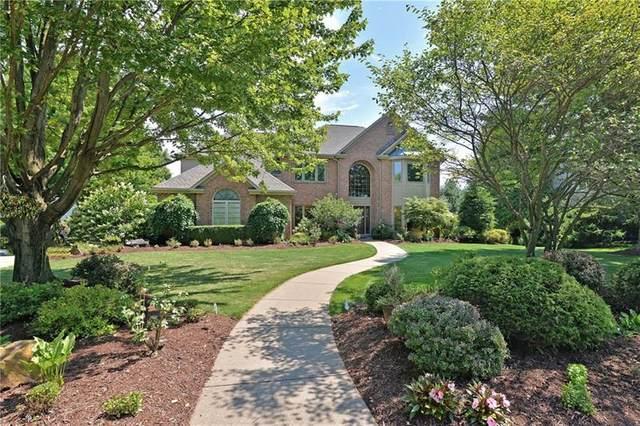 504 Potomac Court, Adams Twp, PA 15044 (MLS #1464338) :: Broadview Realty