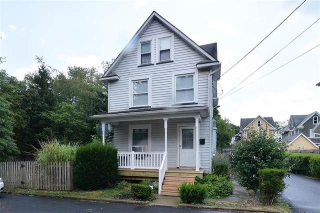 117 Wood Street, City Of But Nw, PA 16001 (MLS #1464347) :: Dave Tumpa Team