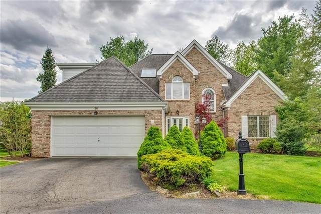 36 Pond Court S., South Fayette, PA 15017 (MLS #1465329) :: RE/MAX Real Estate Solutions