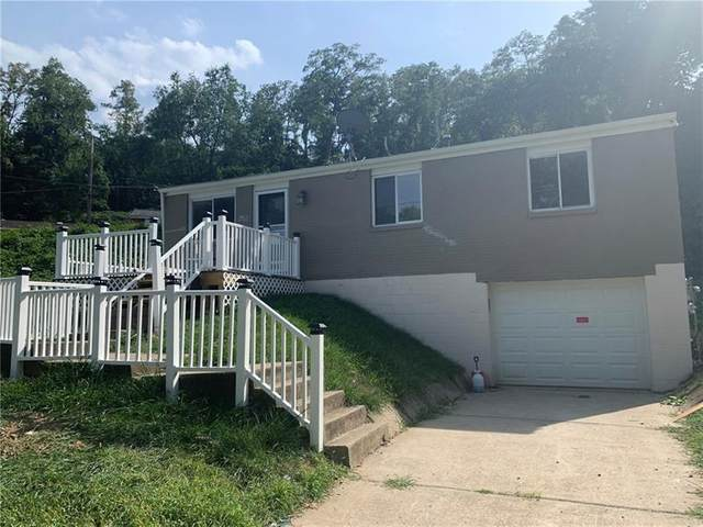 8196 Chaske St, Verona, PA 15147 (MLS #1465332) :: RE/MAX Real Estate Solutions