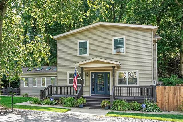 914 Nevin Ave, Sewickley, PA 15143 (MLS #1465417) :: RE/MAX Real Estate Solutions