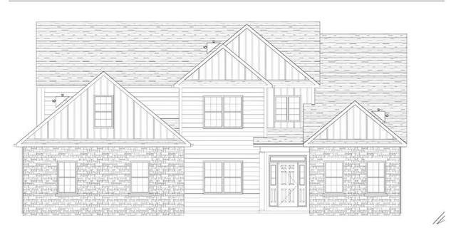 Lot 229 Raleigh Drive, Hempfield Twp - Wml, PA 15601 (MLS #1465446) :: RE/MAX Real Estate Solutions