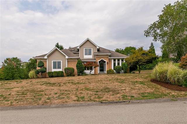6001 Kingdom Ct, Murrysville, PA 15668 (MLS #1465477) :: RE/MAX Real Estate Solutions