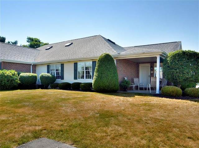 113 Overview Dr, South Greensburg Boro, PA 15601 (MLS #1465483) :: Broadview Realty