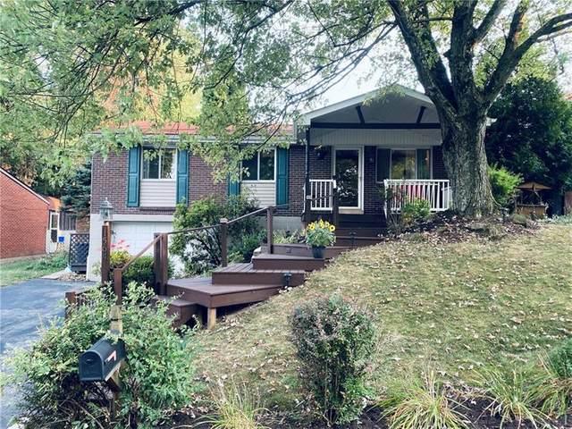 1564 Loretta Drive, Penn Hills, PA 15235 (MLS #1465509) :: Broadview Realty