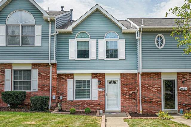 2599 Hawthorne Drive, North Fayette, PA 15071 (MLS #1465511) :: Broadview Realty