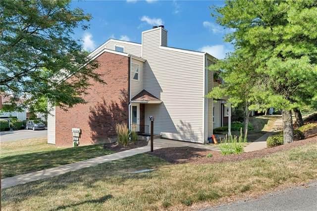 1813 Kenzie Drive, Robinson Twp - Nwa, PA 15205 (MLS #1465565) :: Broadview Realty