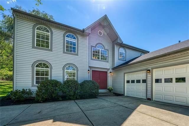 3156 Sundance Court, Hampton, PA 15101 (MLS #1465590) :: Broadview Realty