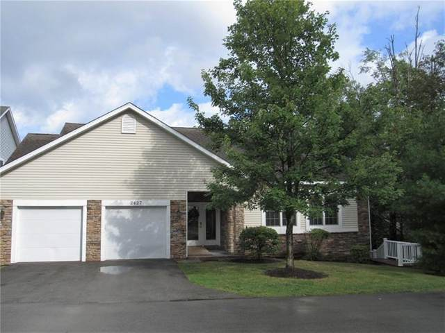 2427 S Ridge Plaza, Hidden Valley, PA 15502 (MLS #1465648) :: RE/MAX Real Estate Solutions