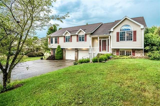 108 Dogwood Ln, Connoquenessing Boro, PA 16027 (MLS #1465705) :: RE/MAX Real Estate Solutions