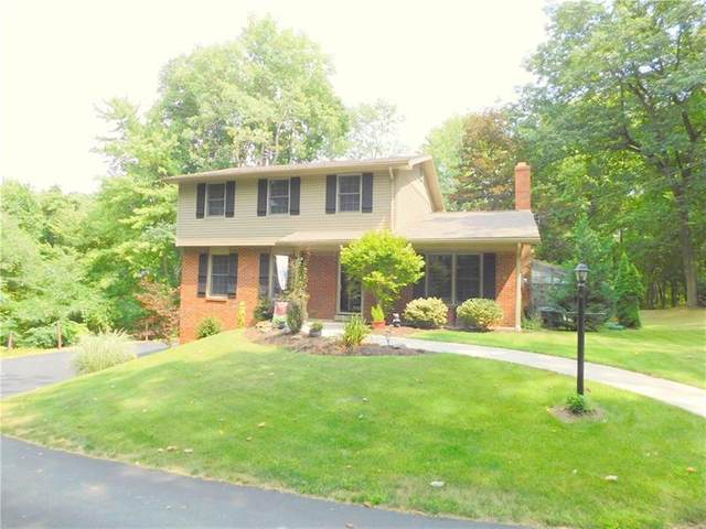 119 Fobes Dr, Hanover Twp - Bea, PA 15026 (MLS #1465720) :: RE/MAX Real Estate Solutions